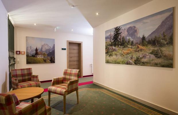 фотографии отеля Andreas Hofer изображение №35