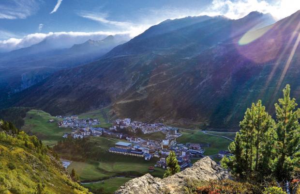 фотографии Alpenland изображение №24