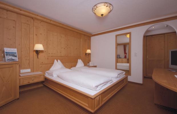 фотографии отеля Alpenland изображение №19