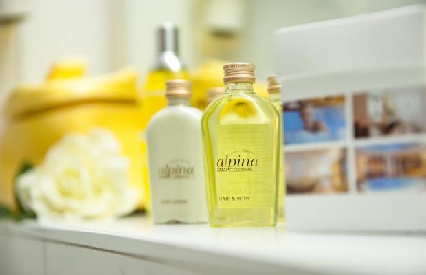 фотографии отеля Alpina Deluxe изображение №11