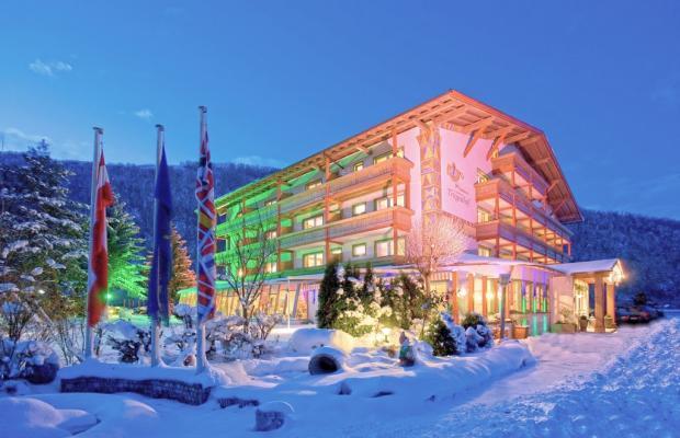 фотографии отеля Truyenhof изображение №3