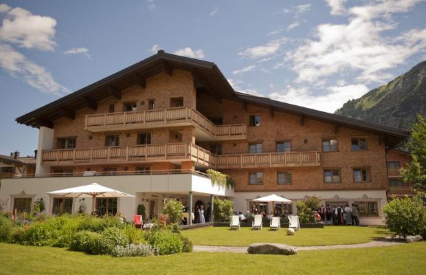 фотографии отеля Aurora изображение №43