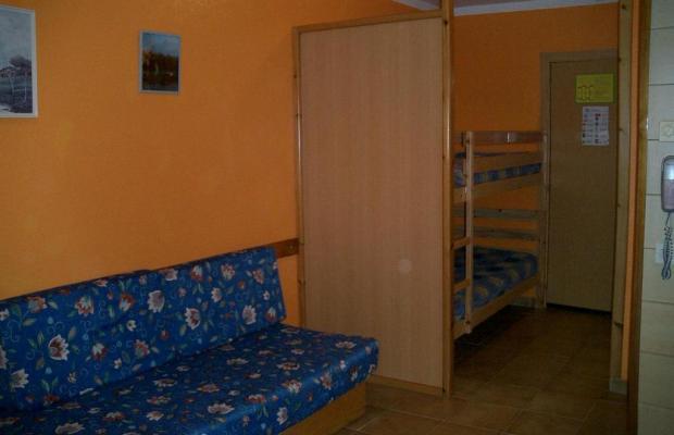 фотографии отеля Paradis Blanc Apartments изображение №23