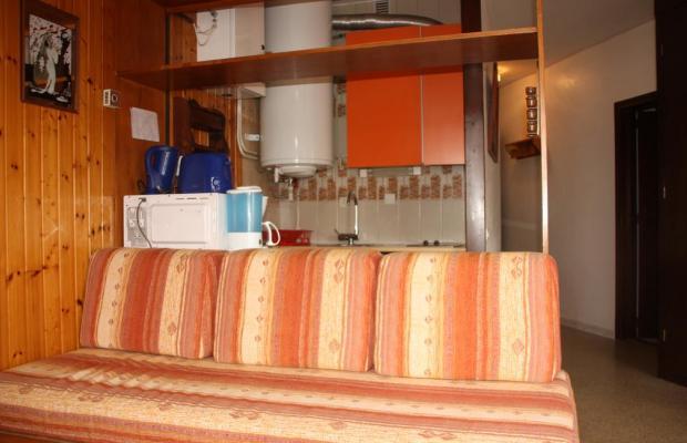 фотографии отеля Apartamentos Pie de Pistas 3000 изображение №3