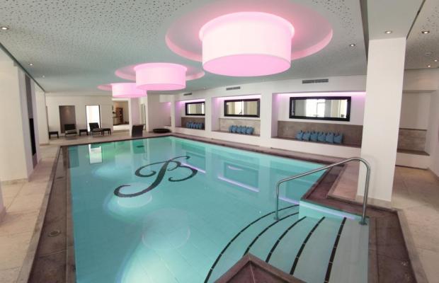 фото отеля Art & Relax Hotel Bergwelt изображение №41