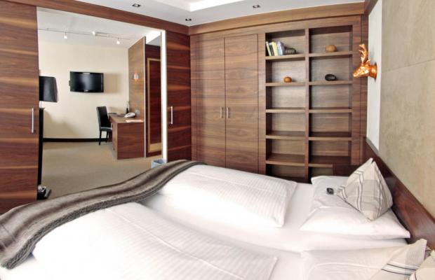 фотографии отеля Art & Relax Hotel Bergwelt изображение №15