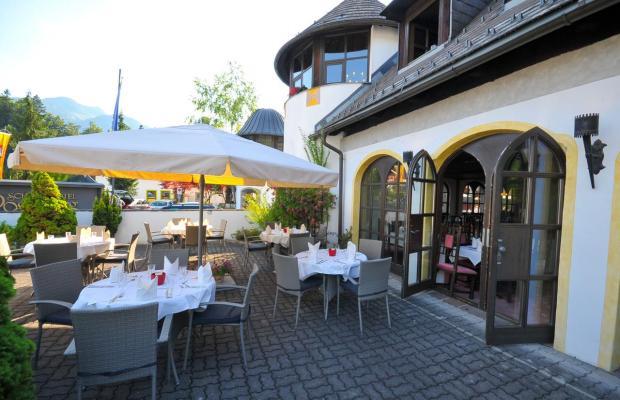 фотографии отеля Mira Schlosshotel Rosenegg изображение №27