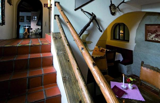 фотографии отеля Mira Schlosshotel Rosenegg изображение №19