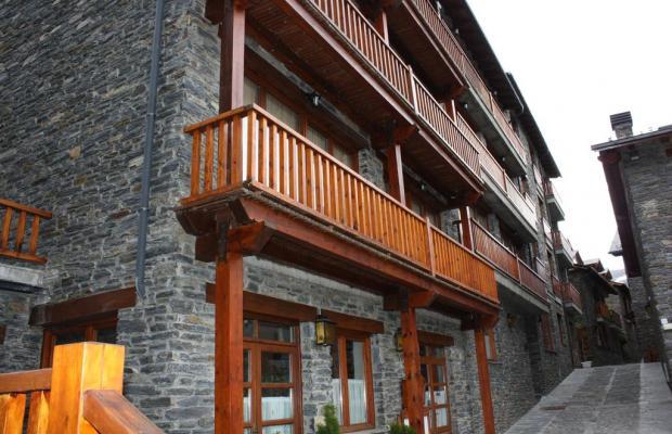 фото отеля Solana De Ransol изображение №13