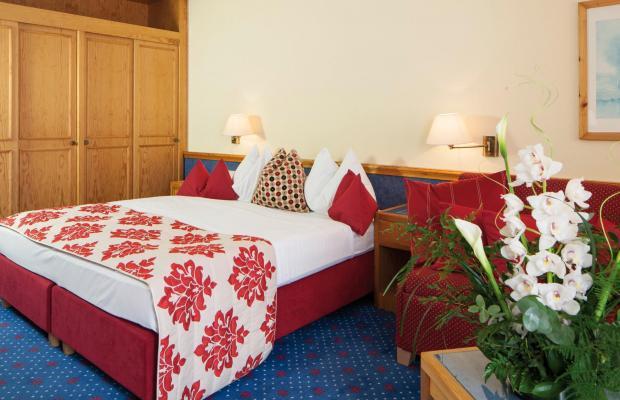 фото отеля Sporthotel Fontana изображение №9