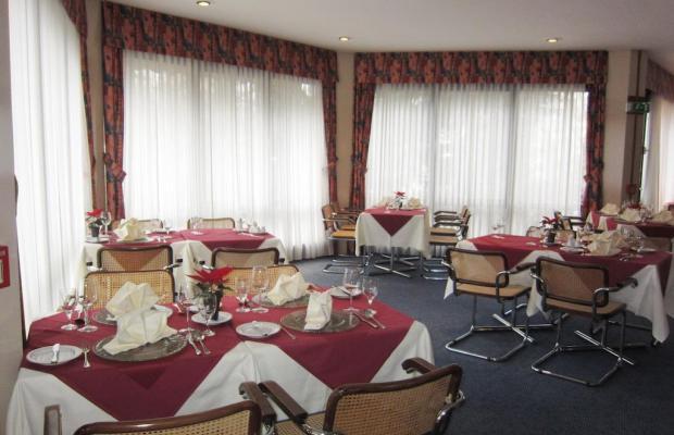 фото отеля Hotel Corvinus изображение №17