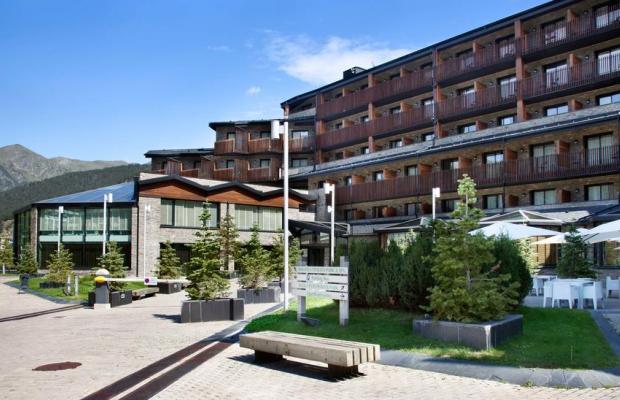 фотографии отеля Piolets Park & Spa изображение №19
