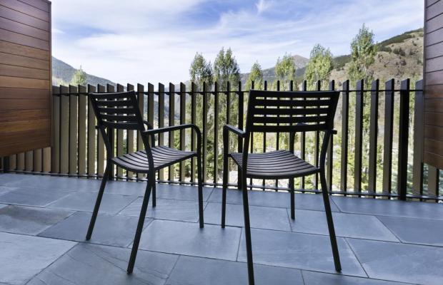 фотографии отеля Piolets Park & Spa изображение №11