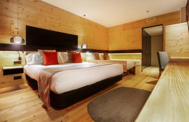 фото отеля Piolets Park & Spa изображение №9