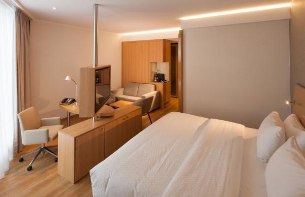 фотографии отеля Four Points Sheraton Panoramahaus Dornbirn изображение №47