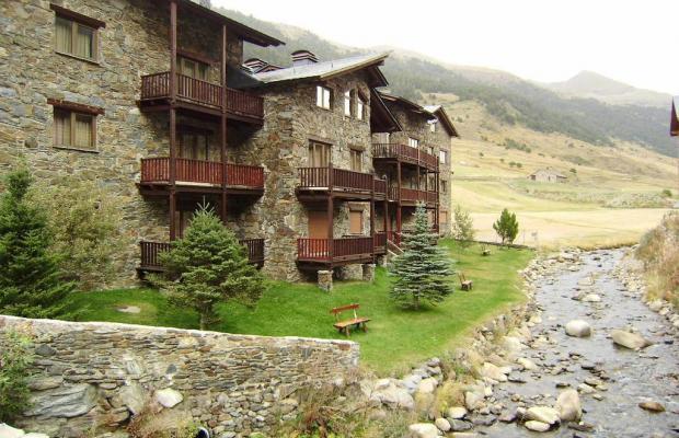 фото отеля Deusol Apartamentos  изображение №17