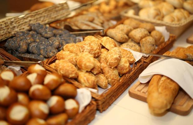 фотографии отеля Vitalhotel Therme Geinberg изображение №27
