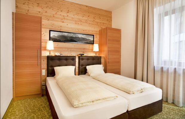 фото отеля Bon Alpina изображение №5
