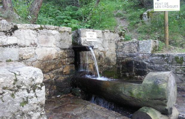 фото Camp del Serrat изображение №2
