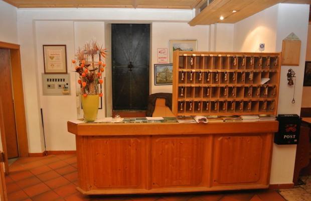 фотографии отеля Gruberhof изображение №23
