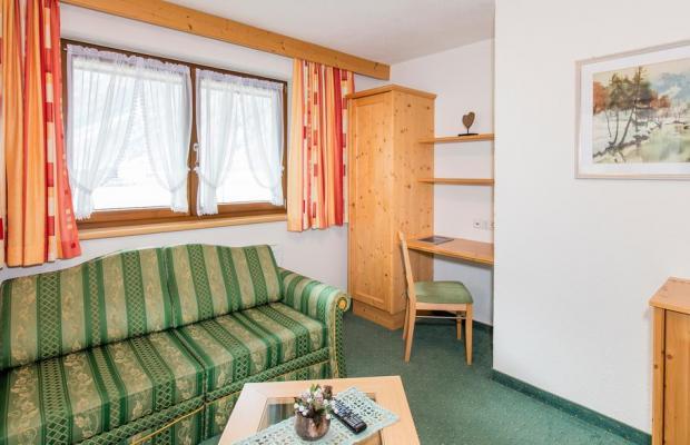 фото отеля Appartements Langenfeld изображение №21