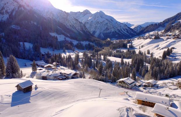 фото IFA Alpenhof Wildental Hotel изображение №46