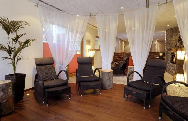 фотографии IFA Alpenhof Wildental Hotel изображение №20
