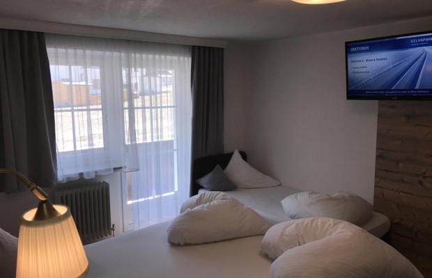 фотографии отеля Alpenrose изображение №15