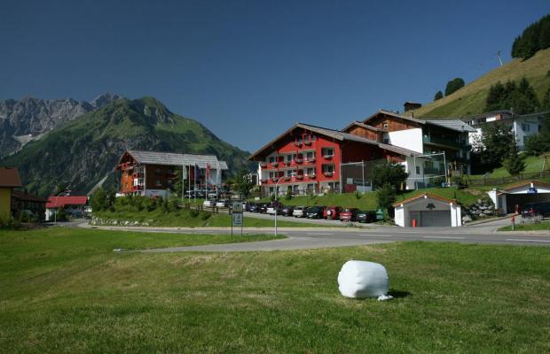фото IFA Alpenrose Hotel изображение №34