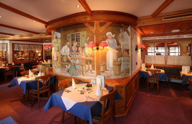 фотографии IFA Alpenrose Hotel изображение №32
