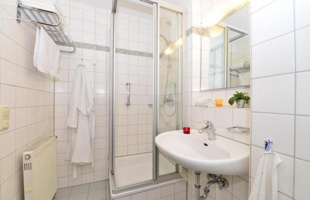 фотографии отеля IFA Breitach Appartements изображение №39