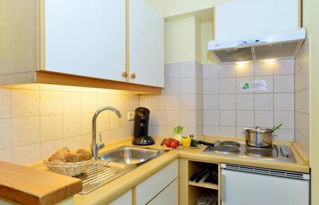 фотографии IFA Breitach Appartements изображение №36