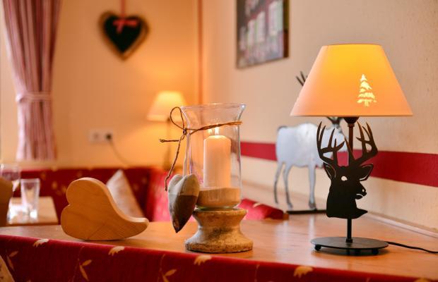 фото отеля IFA Breitach Appartements изображение №13