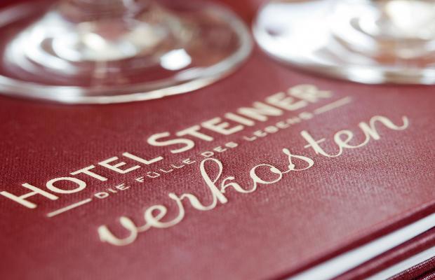 фото отеля Steiner изображение №41