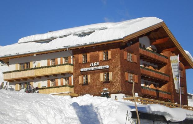 фото отеля Ilga изображение №1