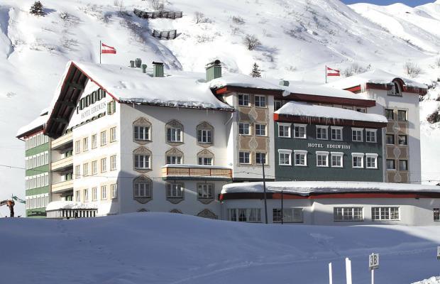 фото отеля Edelweiss изображение №1
