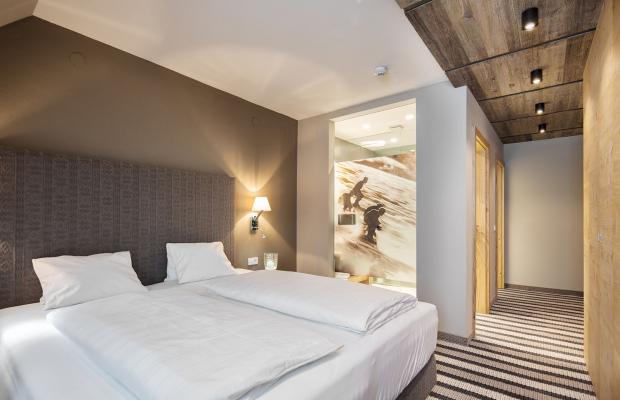 фото отеля Kohlmayr изображение №25