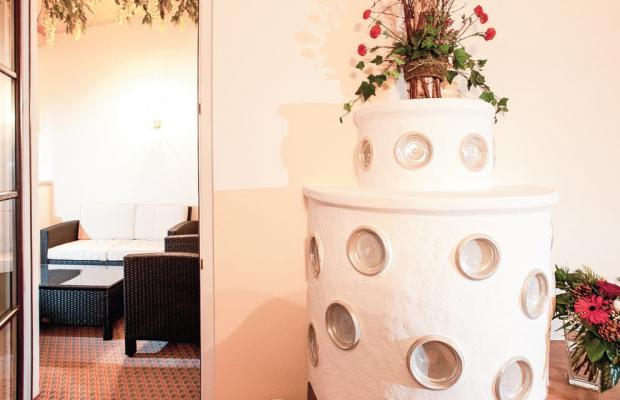 фотографии отеля Latschenhof изображение №3
