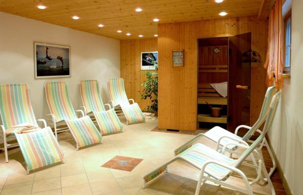фотографии отеля Pension Juliana изображение №27