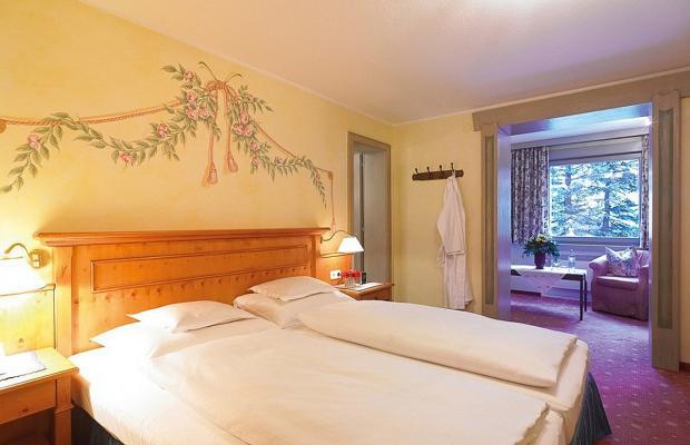 фотографии отеля Elisabeth изображение №11