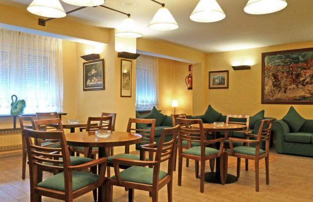 фотографии отеля Hotel Bellpi изображение №15