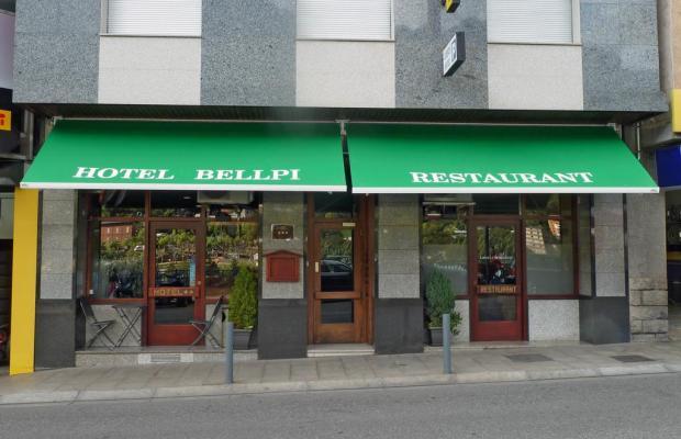 фото отеля Hotel Bellpi изображение №1