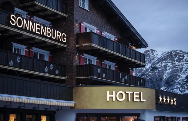 фото отеля Sonnenburg изображение №5