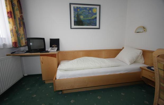фотографии отеля Hotel Martha изображение №27