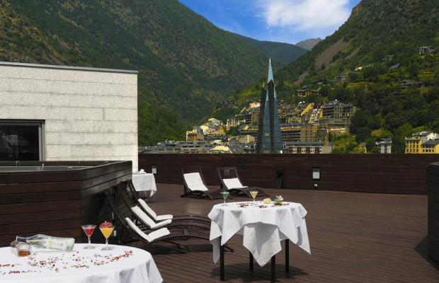 фото отеля Golden Tulip Andorra Fenix (ex. Fenix) изображение №37