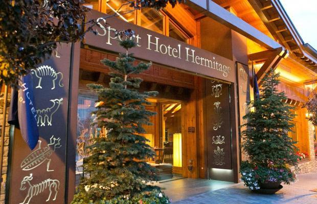 фотографии Sport Hotel Hermitage & Spa изображение №8