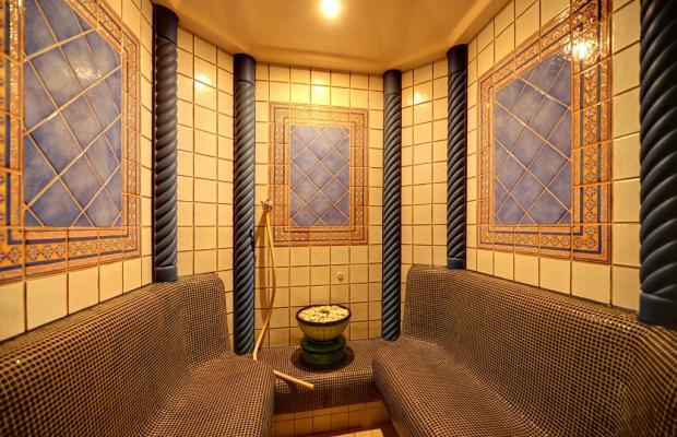 фото отеля Salnerhof Superior Lifestyle Resort изображение №13