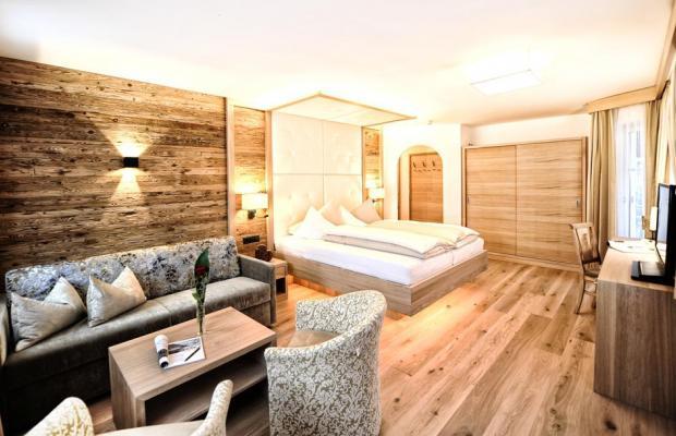 фотографии отеля Salnerhof Superior Lifestyle Resort изображение №11