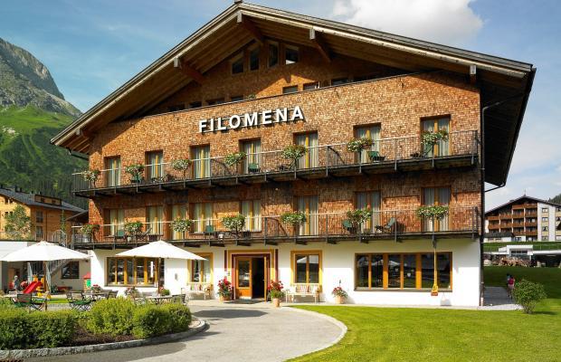 фото отеля Aparthotel Filomena изображение №9