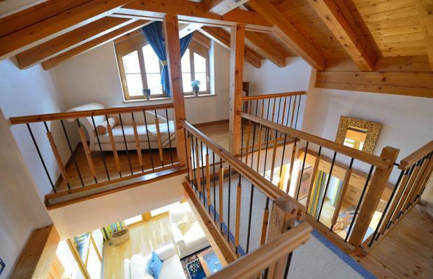 фотографии отеля Appartement Burahus изображение №15